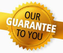 Our Guarantee to You - read more